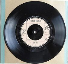 "YVONNE ELLIMAN - LOVE ME / I KEEP HANGIN ON 1976 7"" Vinyl Single Record EX++"