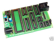 PIC, EEPROM DIP Programmer - extension to PICkit2, ICD2
