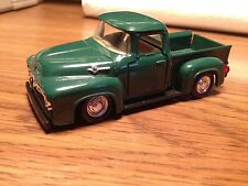 ROAD CHAMPS 1956 FORD F100 PICK UP TRUCK