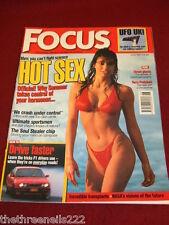 FOCUS #55 - JUNE 1997 - UFO UK