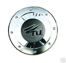 Hyundai Tucson CHROM Tankdeckel Tuning Blende Zubehör