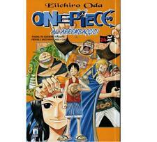 One Piece 24 SERIE BLU - MANGA STAR COMICS  - NUOVO- Disponibili tutti i numeri!