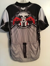 primal cycling jersey mens xl