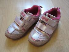 """Kinderschuhe """"Spicy"""" Turnschuhe Sportschuhe Sneaker für Mädchen Gr.29 Rosa Pink"""