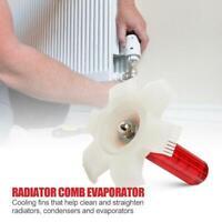Air Conditioner Fin Repair Comb Condenser Refrigeration Quality M2E2