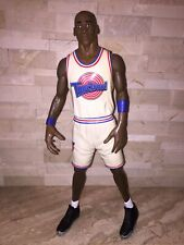 "Michael Jordan Space Jam Vintage Tune Squad Talking 15"" Figure Works"