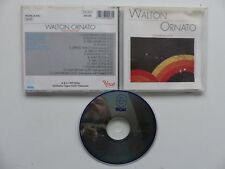 CD WALTON ORNATO Californian suite  600285