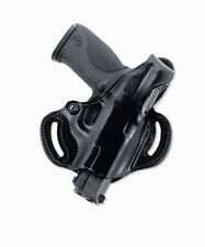 Galco Cop Slide Holster For GLOCK9mm/.40, Right Hand Black, Part # CSL224B