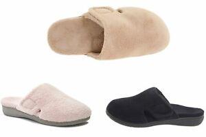 Vionic Indulge Gemma Orthoheel Comfort Women's Slipper