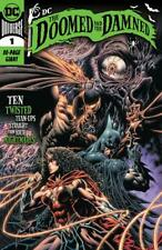 The Doomed And The Damned #1 (One Shot)   80-Page Giant 2020   DC Comics