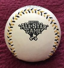 RAWLINGS OFFICIAL 2006 ALL-STAR GAME BASEBALL - PNC PARK PITTSBURGH PIRATES