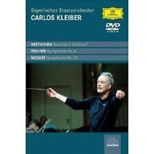 Carlos Kleiber-Filarmonica 4-Filarmonica 33-CORIOLA... DVD NUOVO