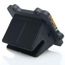 V-FORCE 3 REED CAGE / Bloc fibre de carbone pétales YZ250 97-17.RM250 96-97 &