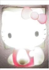 Lampe veilleuse HELLO KITTY NEUVE