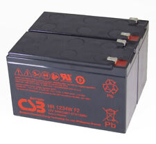 RBC109 Compatible Replacement UPS Battery Kit For APC UPS Batteries Only MDS109