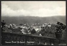 cartolina VEZZANO BASSO panorama