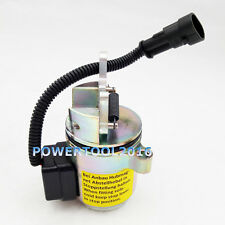 12V Fuel Shutdown Solenoid 04287116 04287583 for Deutz F3L1011 1011 2011 Engine