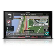 Pioneer AVIC-F80DAB Android Auto CarPlay Navigation Bluetooth DVD DAB Car Stereo