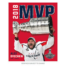 2018 Stanley Cup Champions Washington Capitals Alex Ovechkin Rally Towel