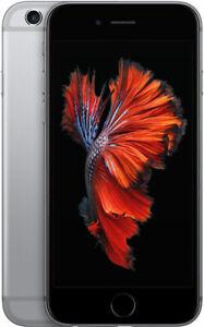 iPhone 6S - Unlocked 16GB - Gray - Fair