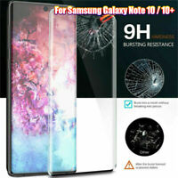New Screen Protector Tempered Glass Film Cover for Samsung Galaxy Note 10 / 10+