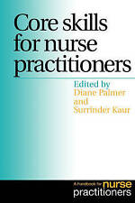 Core Skills for Nurse Practitioners: A Handbook for Nurse-ExLibrary