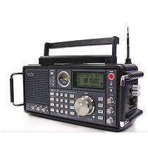 Grundig , Satellite 750 , Am/fm Short Wave Radio , Brand-New In The Box ,