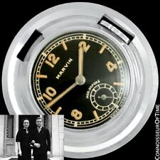 1930's Marvin Antique Fob Watch - OWNED BY KING EDWARD VIII & DUCHESS OF WINDSOR