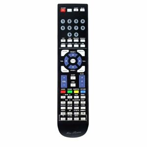 *NEW* RM-Series Replacement Surround Sound Remote Control for LG HT762PZ
