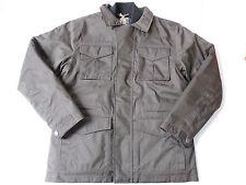 timberland mens abingdon 3 in 1 waterproof coat parka 3207J 968
