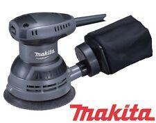 Makita MT Series 125mm Random Orbital Sander 240W M9204G Australian Model