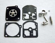 Carburetor rebuild kit RB-11 suits Zama C1S carbies Stihl 009 010 011 012
