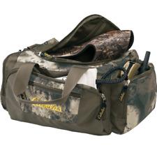"""Cabela's Catch All Gear Bag O2 Octane Camo & Braun 16x10x8"""" 1,280 Cu. in. NEU"""