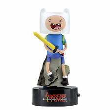 Adventure Time Body Knockers Finn Figure NEW Toys Collectibles