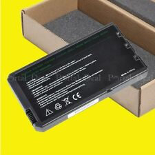 8 CELL Battery for Dell Inspiron 1000 1200 2200 M5701 Latitude 110L PP10S New