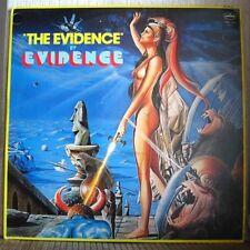 Evidence - The Evidence -  FUNK DISCO (Promo)