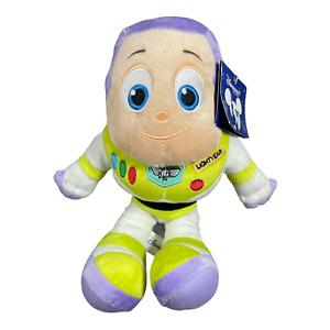 """Disney Pixar Buzz Lightyear Toy Story 12"""" Plush Toy"""