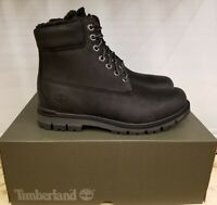 NEW IN THE BOX TIMBERLAND RADFORD  WATERPROOF WINTER BOOTS SHOES FOR MEN