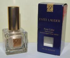 ESTEE LAUDER Extravagant Pearl #OP Pure Color Nail Lacquer FULL SIZE BNIB ~ RARE