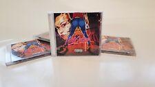 "MARQUEE "" FEMME FATALE "" LORD FINESSE DITC - VENON - KYO ITACHI -  CD IMPORT"