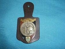 159B Insigne Drago H 212 Badge 5° Rgt Train  H 4,6 CM Médaille Pucelle