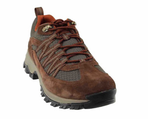 TIMBERLAND TB0A1PV5931 MT. MADDSEN LITE (LOW) Mn's (M) Brown Suede Hiking Boots