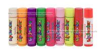LIP SMACKER* (1) Lip Balm/Gloss ORIGINAL Fun Flavors *YOU CHOOSE* Bubble Font 1a