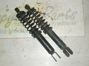 BMW Set Federbein Stoßdämpfer hinten C1, C 1, Roller, 125, 200