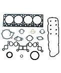 10101-Fy525 O/H Gasket Set For Nissan K21/K25 Engine With Metal Head Gasket