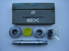 SHIMANO 600 EX BB-6207 BOTTOM BRACKET ITALIAN THREAD - NOS - NIB