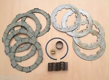 LAMBRETTA  PERFORMANCE 5 PLATE CLUTCH SET UP FOR 4 PLATE SYSTEM GP-LI-SX-TV