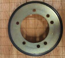 "Friction DRIVE DISC MURRAY 35550 55550 741316 6"" OD x 3"" ID 7 bolt hole pattern"