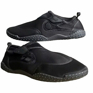 Air Balance Water Shoes Black Beach Pool Shoes All Size 8-13 FAST SHIP 1 Day