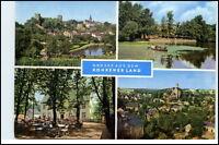 KOHREN Sachsen Kohrener Land DDR Mehrbild-AK Postkarte Ansichtskarte ungelaufen